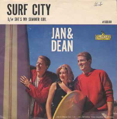 Jan & Dean - Surf's Up